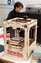 makerbot Construction and production